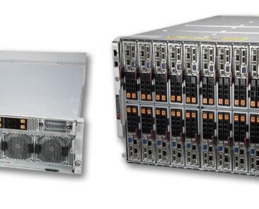 Supermicro introduces portfolio of AMD EPYC 7003 based systems