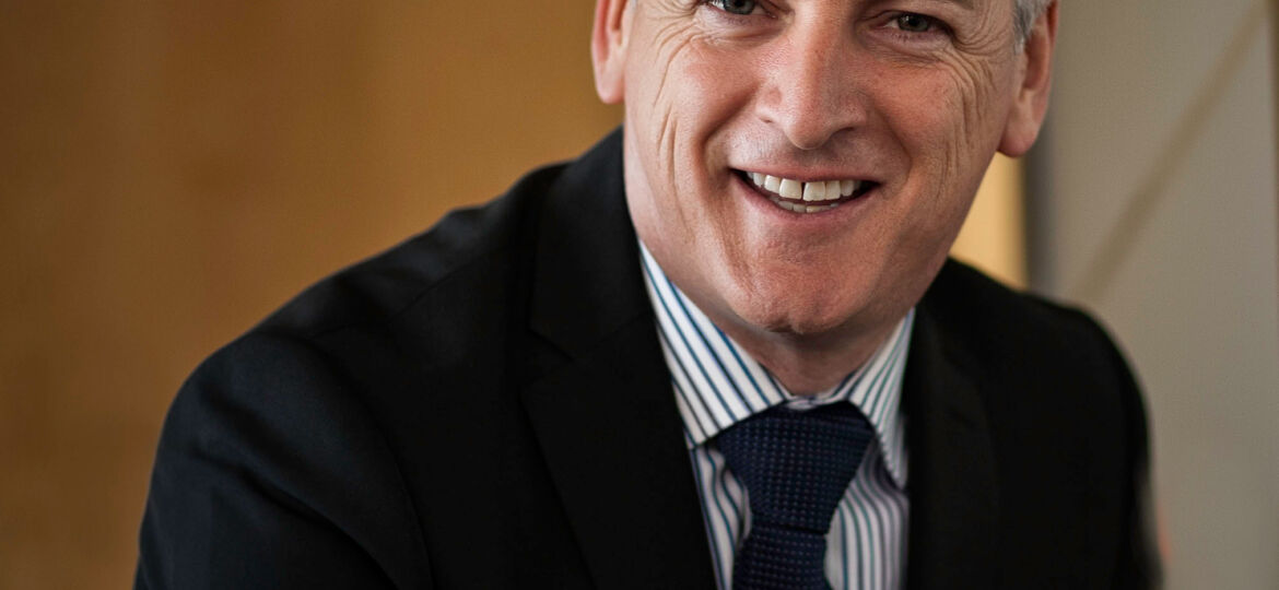 North appoints COO