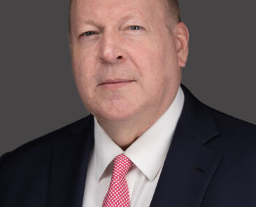 Men&Mice Appoint Thomas Hawkes as SVP of The Americas