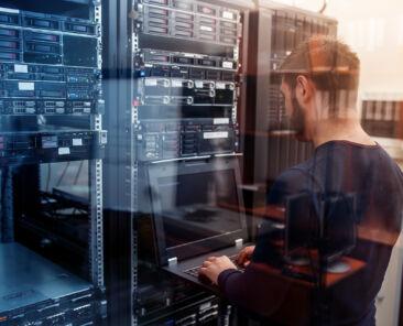 The evolution of mission-critical digital servicing models