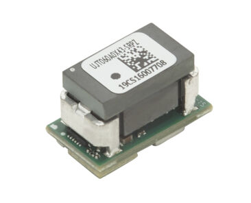 ABB Delivers High Current and Power Density for Compact IT Equipment with MicroDLynx II