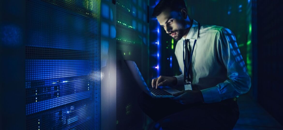 A safe pair of hands – why experience is critical in choosing a post-Covid data centre provider