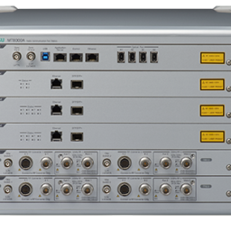 Anritsu and Samsung extend collaboration to deliver latest 5G release 16 technology