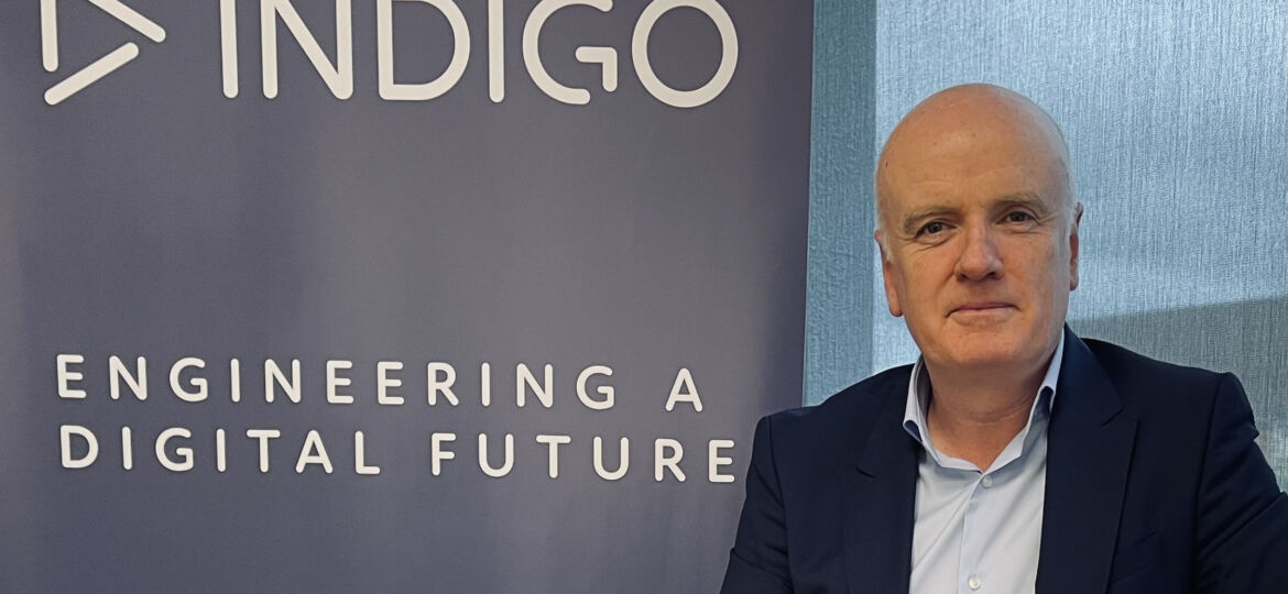 Next phase of growth: Indigo announces brand refresh after an impressive year of growth