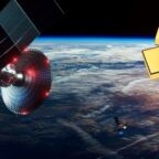 Radiation-Hardened MOSFET Qualified for Commercial and Military Satellites and Space Power Solutions