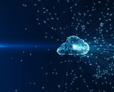Cloud connectivity: why most UK business leaders have turned to NaaS