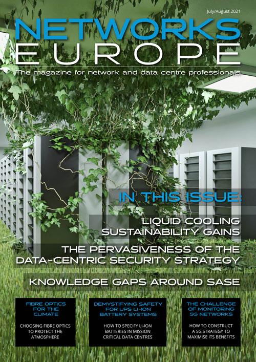 NEM July-August 2021 - Front Cover
