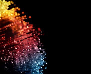 Fibre Optics for the Climate