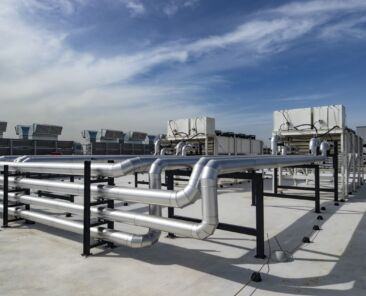 Liquid Cooling Sustainability Gains – Energy Efficiency and Data Centre Waste Heat Recovery