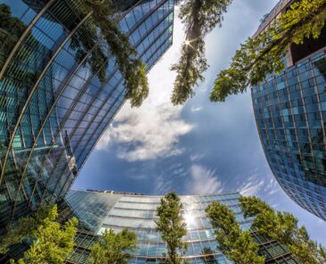 Legacy Data Centre Modernisation is Key for Sustainability