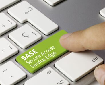 Knowledge gaps around SASE may hinder business progress