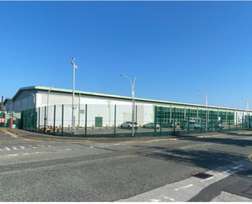Zayo connects to Proximity's edge colocation data centre in North West England