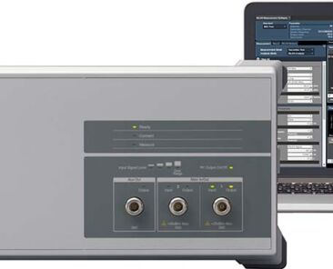 Bluetest and Anritsu Supporting OTA Measurement on IEEE 802.11ax 6GHz-Band (Wi-Fi 6E) Devices
