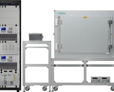 Anritsu and MediaTek Verify Industry First OTDOA (Observed Time Difference of Arrival) Positioning Test for 5G New Radio