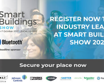 Smart Buildings Show announces full conference programme for 2021