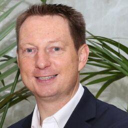 Florian Malecki Senior International Director of Marketing Arcserve