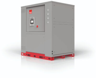 STULZ helps data centres beat the heat with its CyberCool Free Cooling Booster