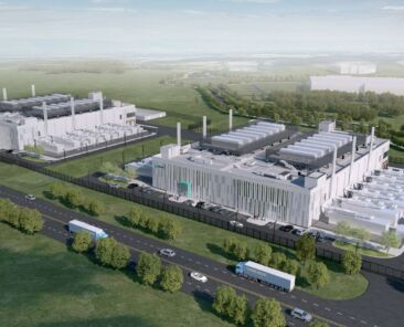 Vantage Data Centers breaks ground on Berlin and Warsaw campuses